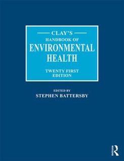 Clays Handbook of Environmental Health